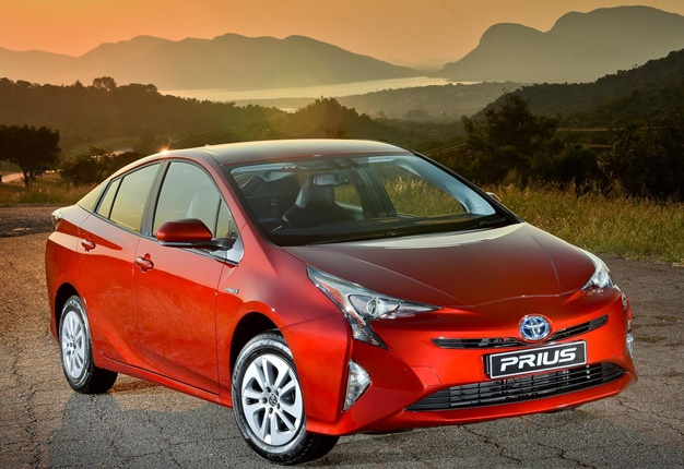 Prius Recall Toyota Sa S Fourth Gen Is Affected In A Global For Faulty Brakes
