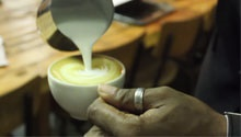 Top SA barista shows you how to make the perfect cup of coffee