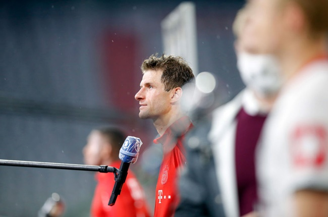 Thomas Mueller (Getty Images)