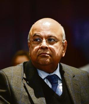 Minister Pravin Gordhan breaks his silence on the Sars saga.