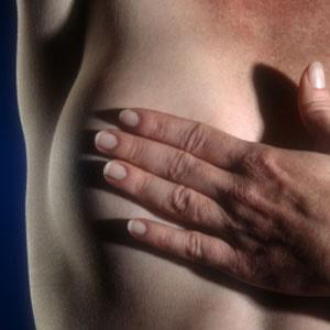 stimulation breast development