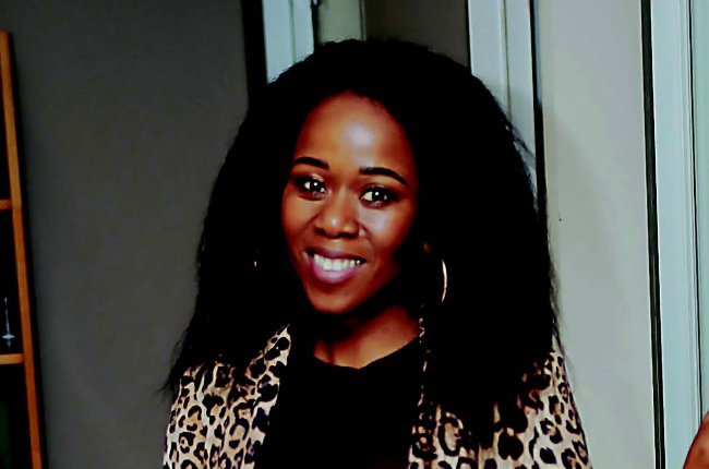 Sonto Pooe decided to dedicate her time to turning her passion for hair into a career.