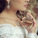 How to find your ideal wedding day scent
