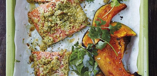 recipes, seafood, banting