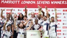 Sevens rugby and the rise of the USA