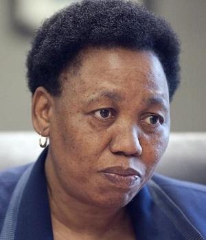 Angie Motshekga. (City Press)