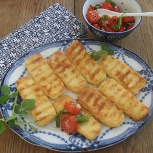 recipes, fry, cheese
