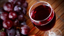 Escape this cold weather with these two delicious Pinot Noirs