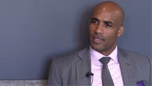 Boris Kodjoe opens up about daughter with spina bifida