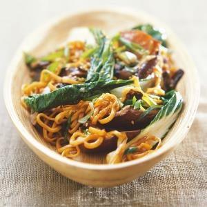 recipes, vegetarian, stirfry
