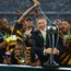 Pics – Baxter's highs and lows at Amakhosi