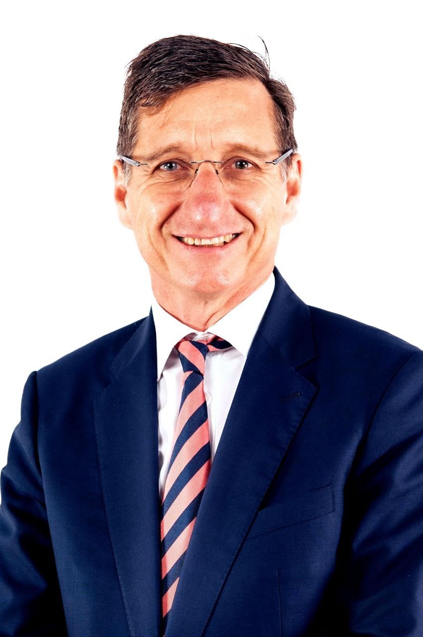 August van Heerden