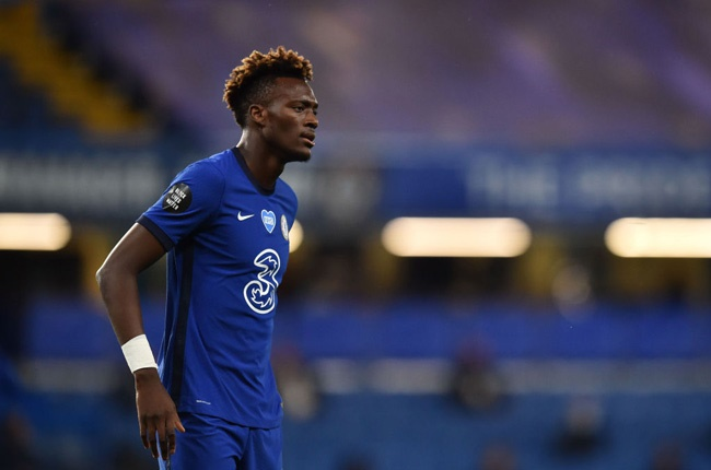 Information24.com | Frank Lampard warns Tammy Abraham to remain targeted amid contract talks thumbnail