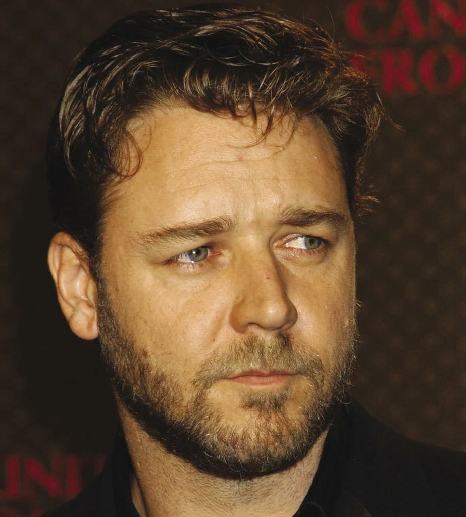 Russell Crowe (File)