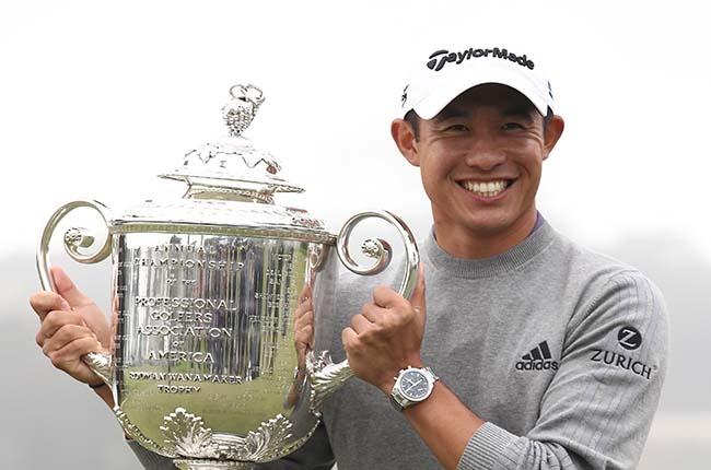 American Morikawa on 'cloud nine' after historic PGA victory | Sport - News24