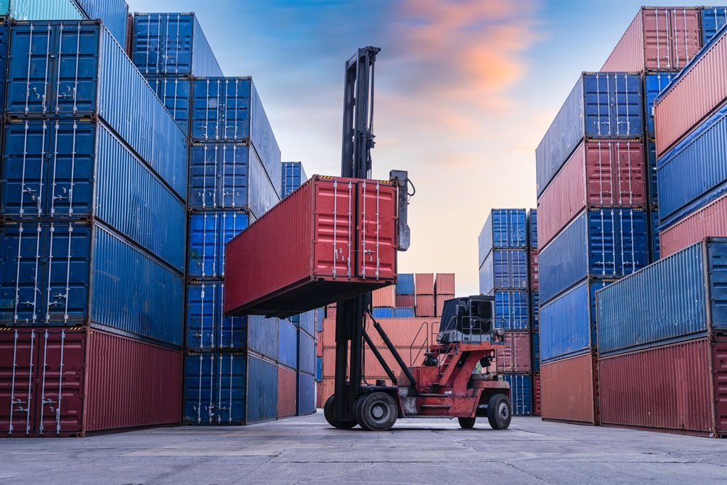 A booming demand for goods and supply chain disruptions caused by Covid-19 has given the shipping industry one of its best years. Photo: Getty Images