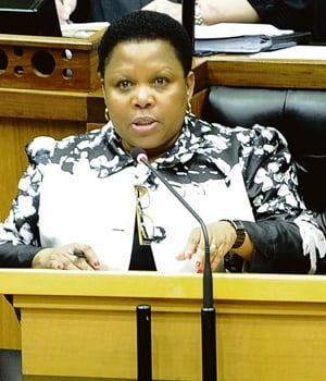 Deputy Police