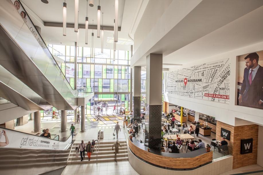Joburg's Rosebank Mall evacuates shoppers, tenants and staff after bomb threat   News24