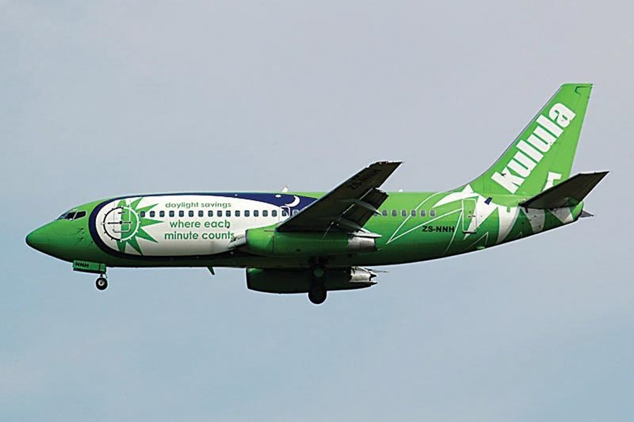 If you have Kulula or BA tickets for SA flights, you need to fly by Oct - or become a creditor