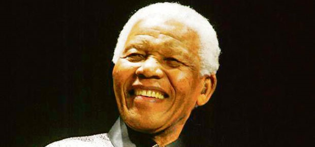 Celebrate the spirit of Madiba on Mandela Day. Picture: Supplied