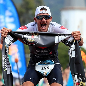 Jan Frodeno (Getty Images)
