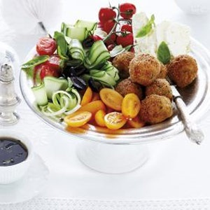 recipe, vegetables, salad