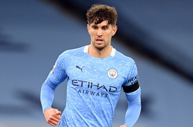 John Stones (Getty Images)