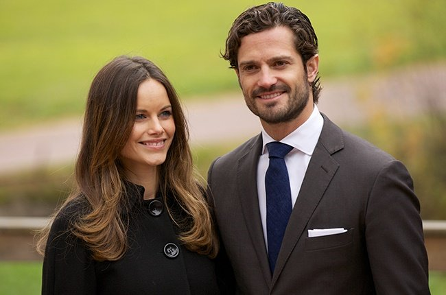 Princess Sofia and Prince Carl Philip of Sweden test positive for Covid-19 - News24