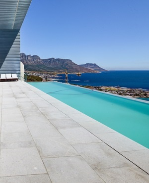 View from the R111m mansion. (Seeff)