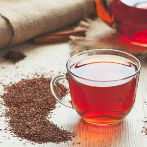 rooibos, healthy, lose weight