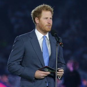 Prince Harry (Gallo Images)