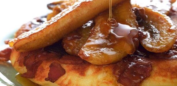recipe, breakfast, treat
