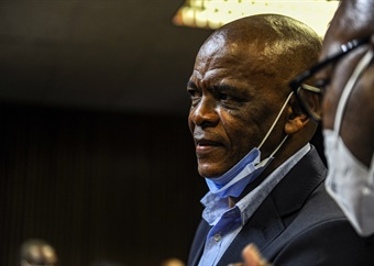 Ace steps aside, or gets pushed: New legal opinion demands ANC must act against him