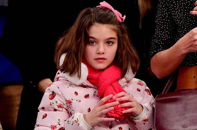 PHOTOS | Katie Holmes 'can't believe' Suri Cruise is 15 years old – and neither can we! - News24