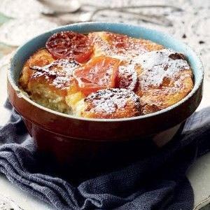 recipe, bake, pudding, bread,sweet