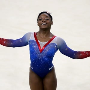 Simone Biles (Getty Images)