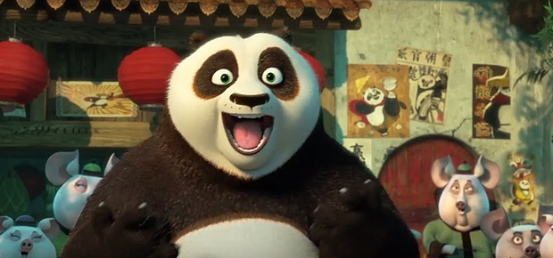 When does kung fu panda 3 come out in south africa
