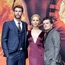 22 pics of the Hunger Games stars on the red carpet for the last time!