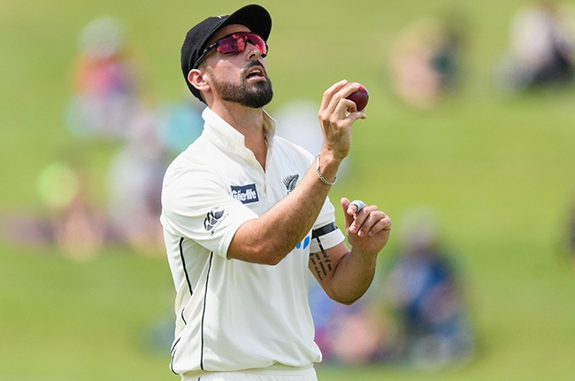 Windies' Roach, Dowrich to return home, miss second New Zealand Test