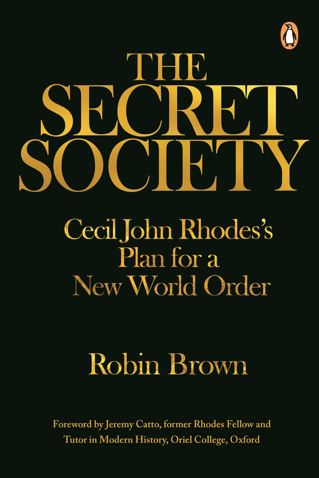 No secreTS The book examines historical claims about Rhodes's relationships with men