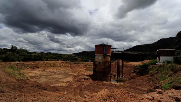 Deadly grip of KZN drought