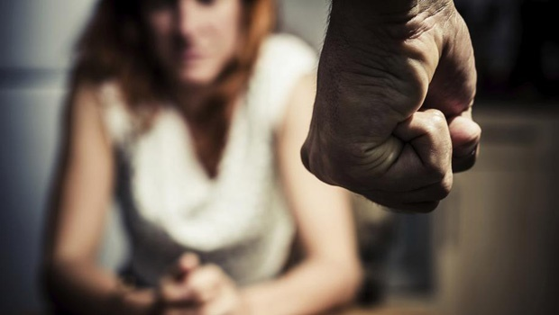 Domestic violence: Helpless and living in fear