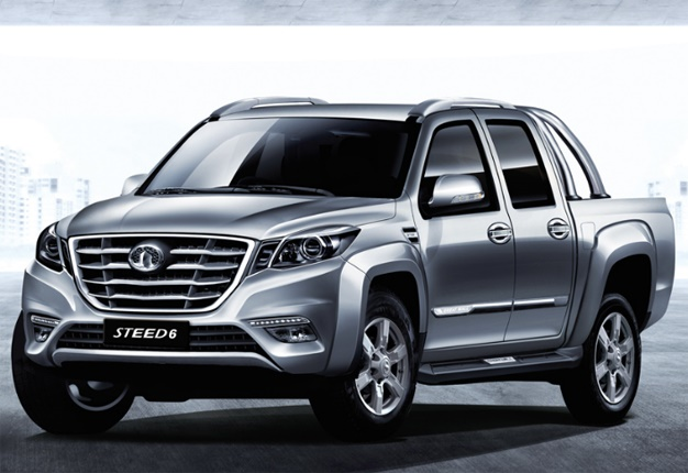chinese suv assault haval headed for sa wheels24. Black Bedroom Furniture Sets. Home Design Ideas