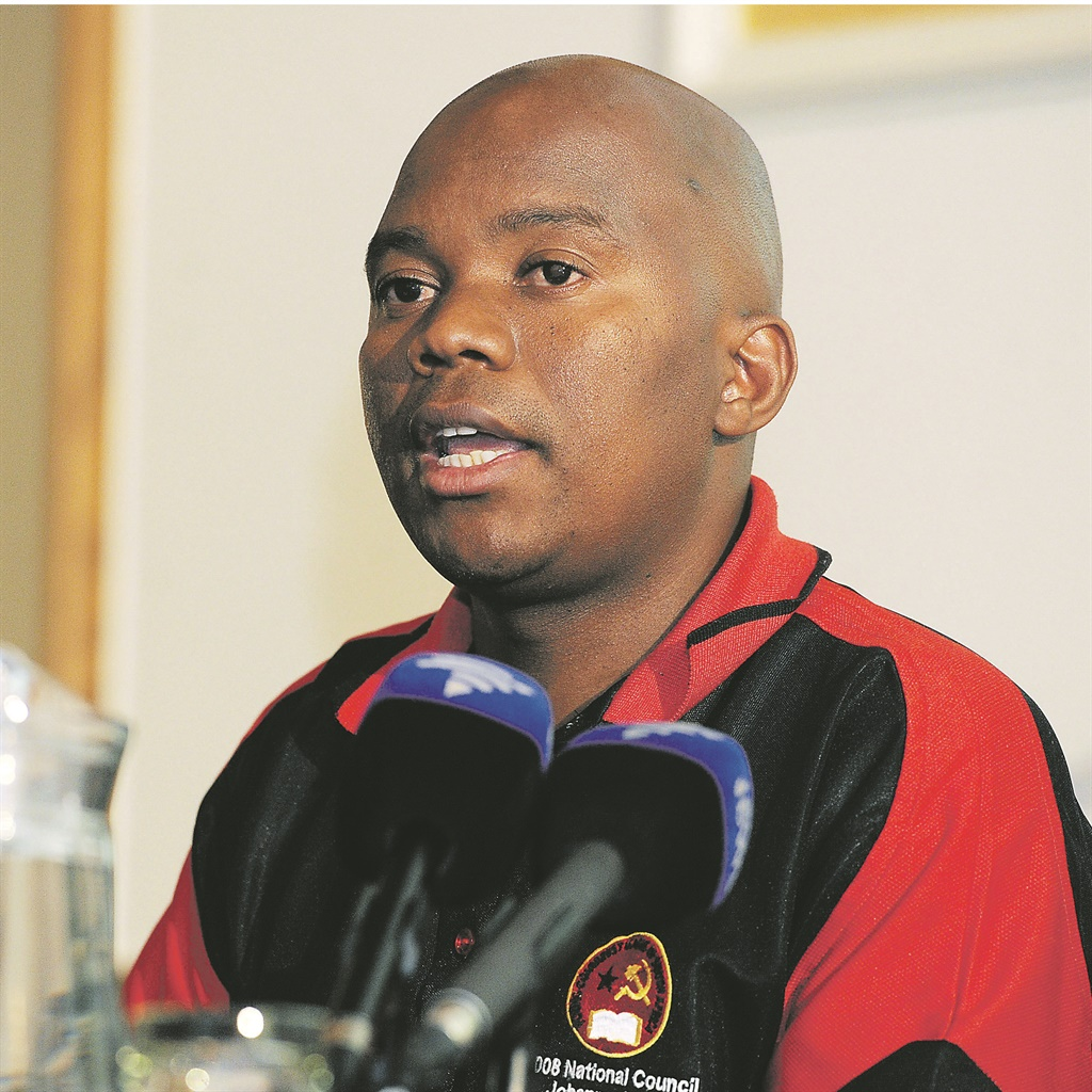 SACP blasts Pompeo's comments on land expropriation