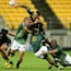 Sonny Bill's epic offload against Blitzboks
