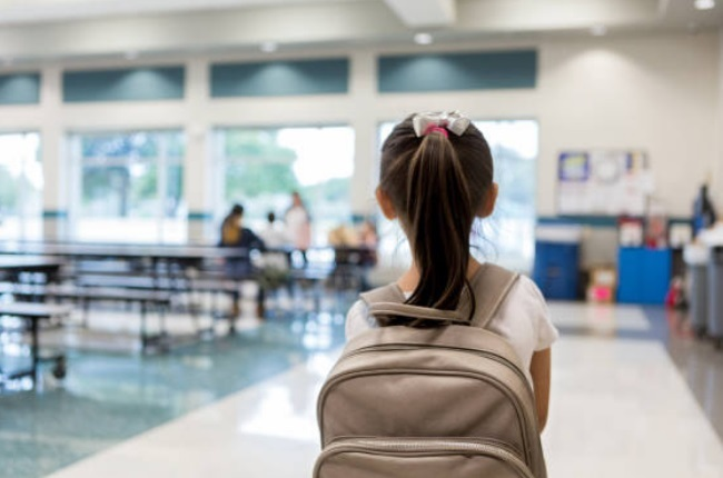 """""""Students who previously switched schools noted the way in which the shift helped them to develop a sense of independence, responsibility and accountability."""" Photo: Getty Images"""