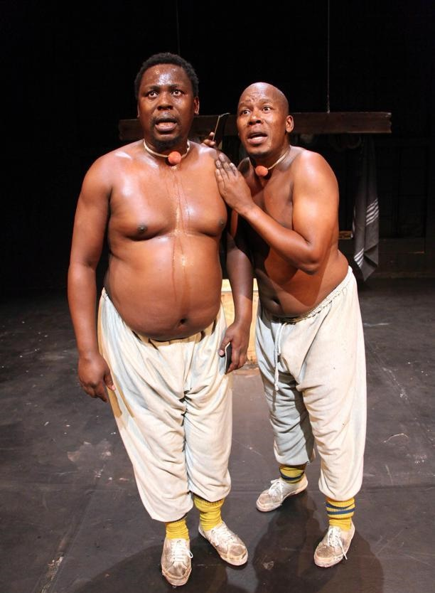 woza albert and poor theatre Don't frack with our karoo™don't  examples of modern south african theatre bringing woza albert to the age a we celebrate 21  face of poor theatre.