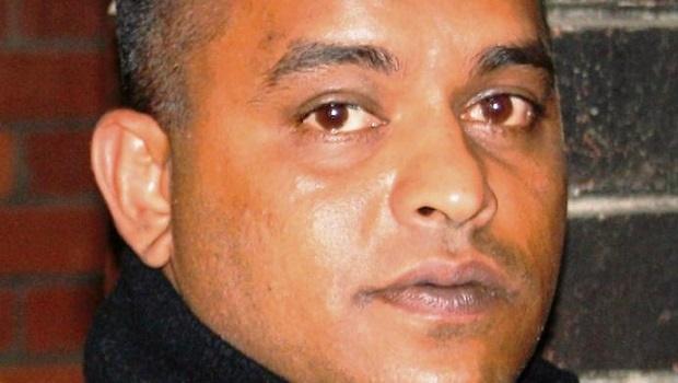 Vidhur Jadoo … killed on duty.
