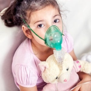 Poverty may affect the outcome of asthma treatment
