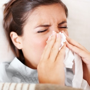 Causes of sinusitis vary